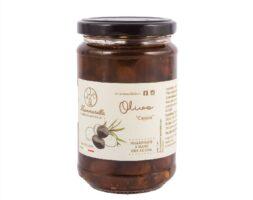 """Olive """"capate"""" molisane """"Azienda Agricola Mammarella"""""""