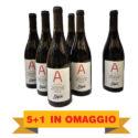 Vino Aglianico di Antica Cantina Sepe – 5 + 1 omaggio