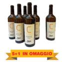 Vino Catalanesca di Antica Cantina Sepe – 5 + 1 omaggio