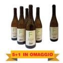 Vino Falanghina di Antica Cantina Sepe – 5 + 1 in omaggio