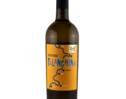 Vino Falanghina beneventana di 3CM Distribuzione