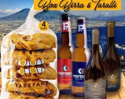 Box Birretta & Tarallo